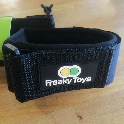 leash bodyboard freaky toys bicep