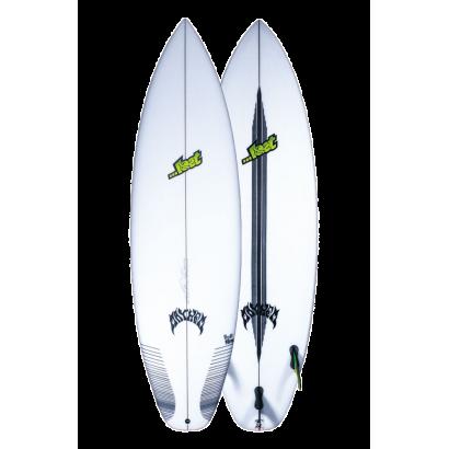 custom surf lost el patron