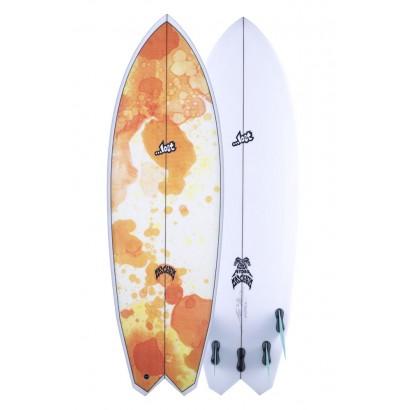 custom surf lost hydra