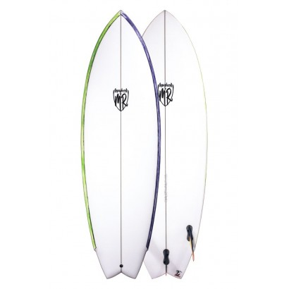 custom surf lost california twin
