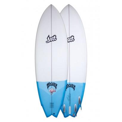 custom surf lost rnf redux