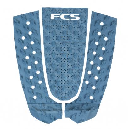pad surf FCS T-3 Dusty Blue