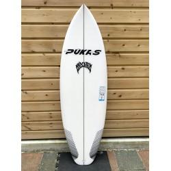 surf pukas mayhem 5'6 lazy link