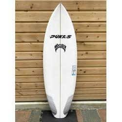 surf pukas mayhem 5'8 lazy link