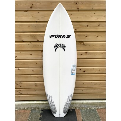 surf pukas mayhem 5'8 lazy link