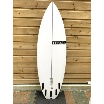 surf pyzel phantom 5'10