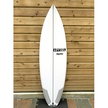 surf pyzel phantom 6'0