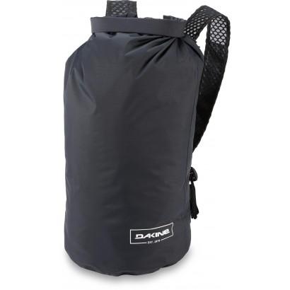 sac etanche packable rolltop dry bag 30L black