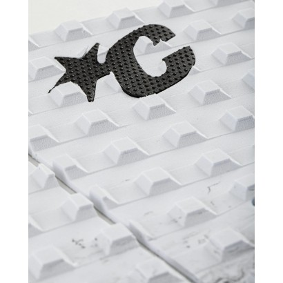 pad creatures MICK FANNING WHITE FADE BLACK