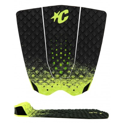 pad creatures GRIFFIN COLAPINTO LITE BLACK FADE LIME