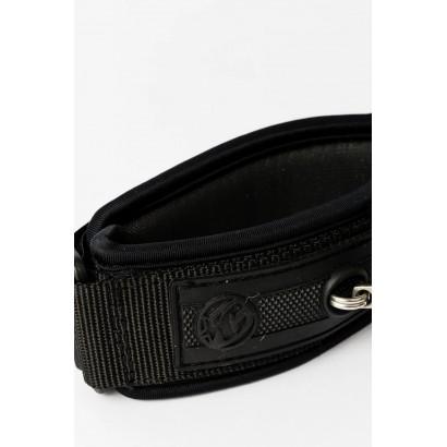 leash bodyboard creatures RYAN HARDY BICEP L BLACK BLACK