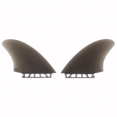 futures fins rob machado keel twin fins