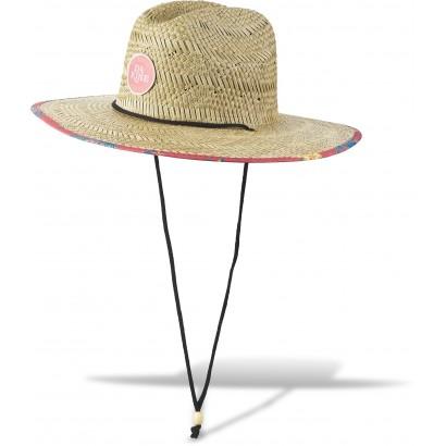 chapeau paille dakine pindo straw hat pineapple S M
