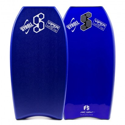 bodyboard 41 science style zero blue f5