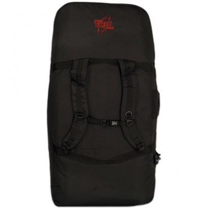 housse bodyboard bodyboard gyroll tri pouch bodyboard bag