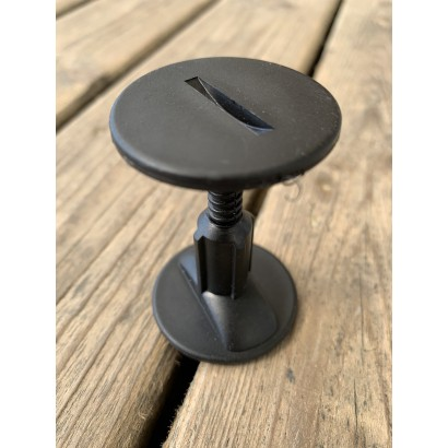 plug bodyboard color black