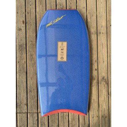 bodyboard 41 science style loaded pp flex 4 royal blue white