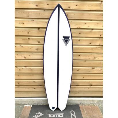 surf firewire el tomo 6'1 double diamond LFT