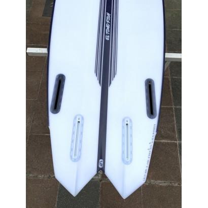 surf firewire el tomo 5'8 double diamond LFT