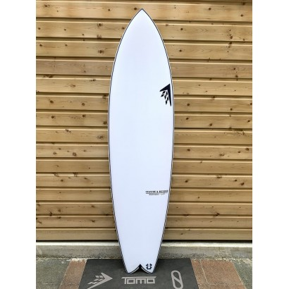 surf firewire seaside and beyond 7'0 swallow LFT
