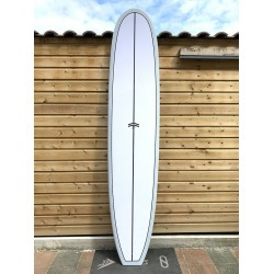 surf longboard sprout 9'2 square cj nelson thunderbolt