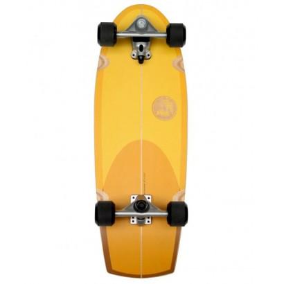 surf skate slide sunset quad