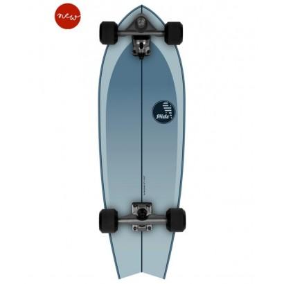 surf skate slide fish drifter