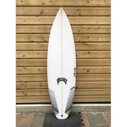 surf lost sub driver 2 0 5'9 squash tail futures