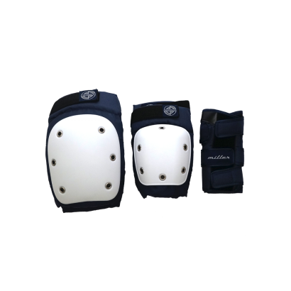 Protection skate Miller Rider pack taille L