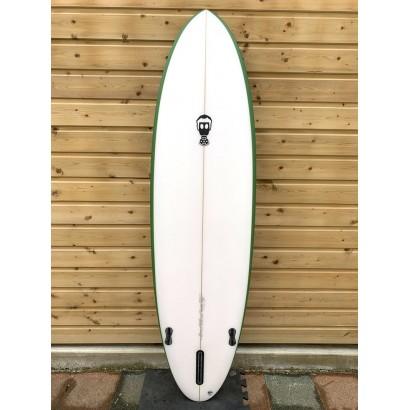 surf mark phipps 6'10 one bad egg