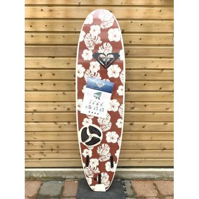 surf roxy rx soft break 7'0 white