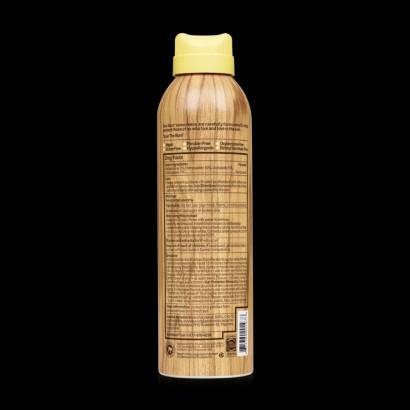 protection solaire sun bum original spf 50 sunscreen spray
