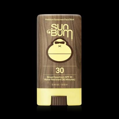 protection solaire sun bum original spf 30 sunscreen face stick