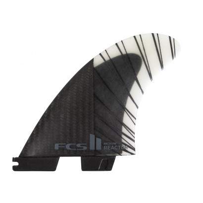 derives FCS II Reactor PC Carbon Medium Black Charcoal Tri Retail Fi