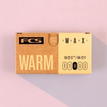 wax surf FCS Surf Wax Warm