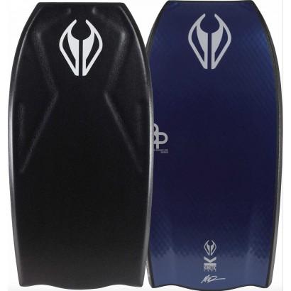 bodyboard nmd 41 ben player kinetic bat tail black metallic