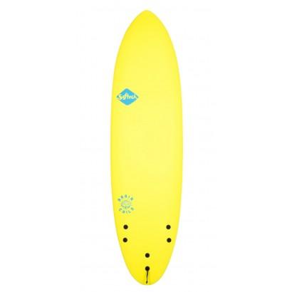 surf softech flash eric geiselman 6'6