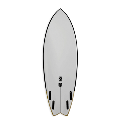 surf firewire seaside and beyond 7'4 swallow LFT