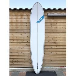 surf longboard blackwings 9'1 all round