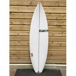 surf pyzel highline 5'8 livraison offerte
