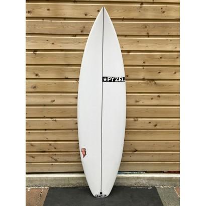 surf pyzel gremlin 5'11