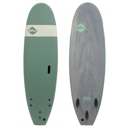 surf softech roller 7'0 grey