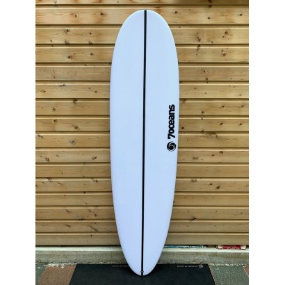 surf blackwings 6'8 egg wave rocket epoxy carbon
