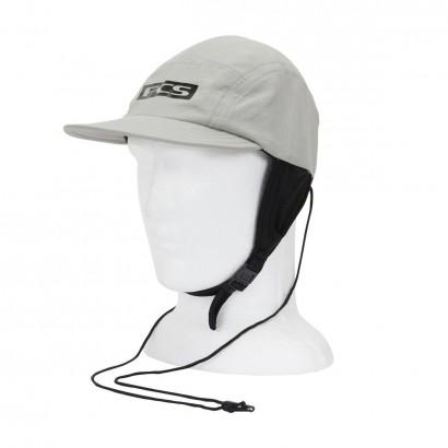 casquette surf fcs essential surf cap hat heather blue