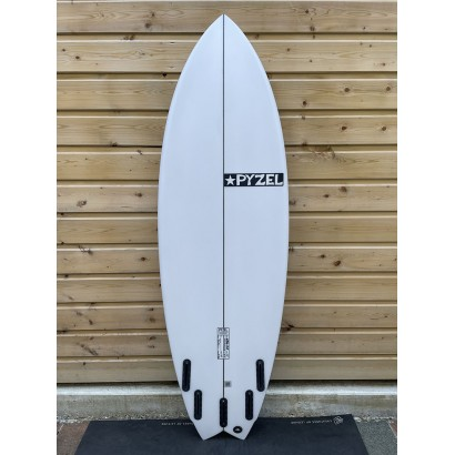 surf pyzel gremlin 5'6