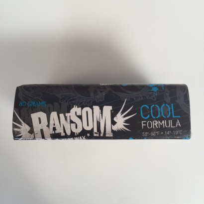 Wax Ransom Surfwax