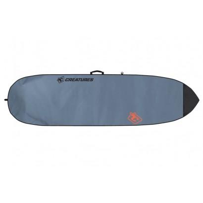 Housse de Surf 6'7 Creatures Shortboard Lite