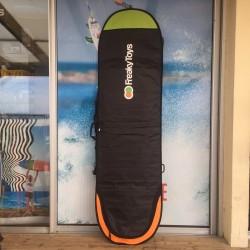 Housse de Surf 7'6 Freaky Toys Funboard