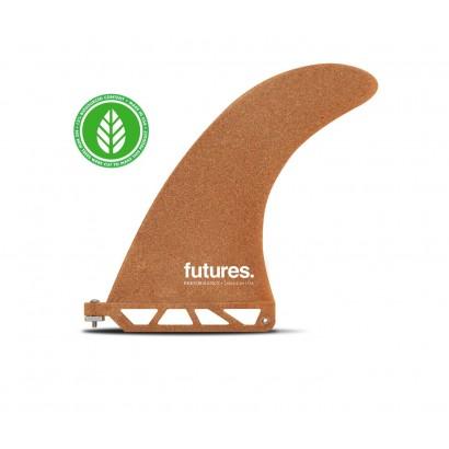 "futures fins 7""0 performance single fin rwc"