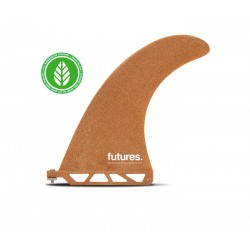 "futures fins 8""0 performance single fin rwc"